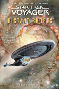 star trek voyager - distant shores
